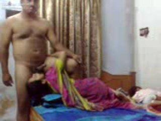 Intialainen pari