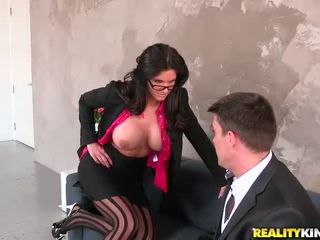 see glasses online, big tits hot, stockings full