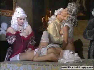 Gamiani (1997) 이탈리아의 포도 수확 고전적인