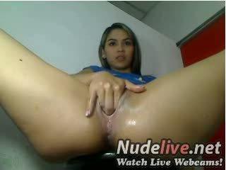brunette, teens, webcam