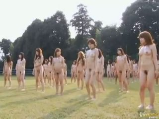 japonski, outdoor sex, blowjob