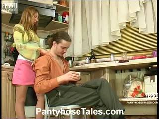 Alice a mike kewl hose film