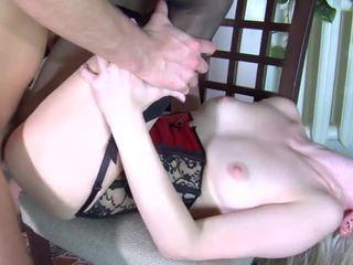 Paulina et rolf - russe hardcore anal