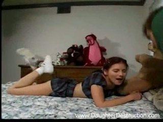 Stepdad ir jo dukra