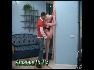 teen sex, amator dziewczyna, amatorskie porno