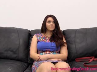 Seksuell psychology 101 - casting sofa lesson med painal