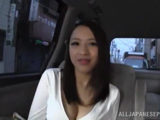 Sensuous Thai Teenager Has Got Laid Gently In A Bedroom