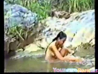 Ładniutka wietnamskie nastolatka