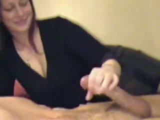 Memainkan kontol dengan tangan dan ejakulasi di luar vagina kompilasi