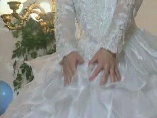شقراء أوروبية عروس gets licked و الحمار مارس الجنس