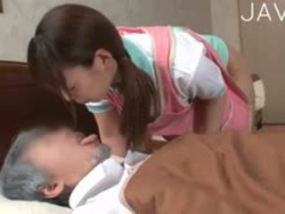 japanese, blowjob, old+young