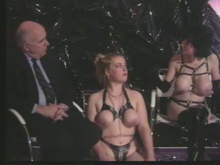 Dominante družba: brezplačno staromodno porno video fc