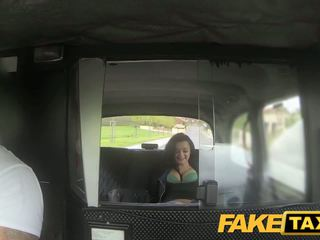Fake taxi prague beauty squirting на камера