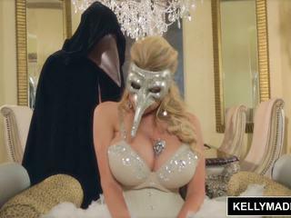 Kelly madison masquerade sexcapade, brezplačno porno e6
