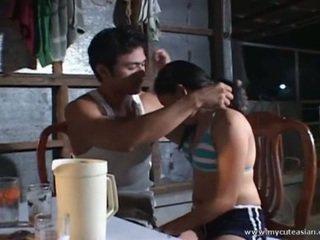 Nxehta festë filipino porno ndonjëherë!