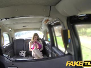 Fake Taxi Nice Big Tits get Fucked and Sucked: Free Porn 9b