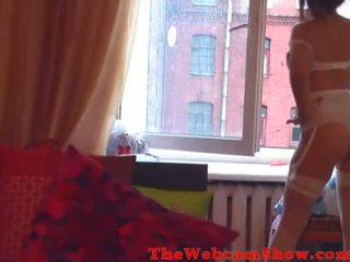 Smocking Hot Webcam Show.