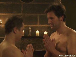 Tantra สำหรับ male lovers