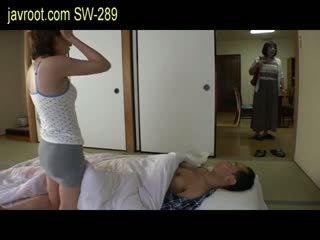 Doente marido obter melhor sexo