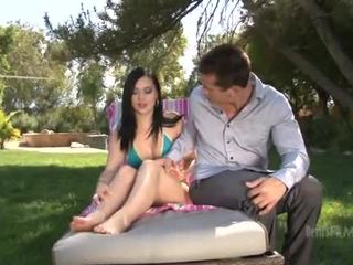 Angell Summers Anal