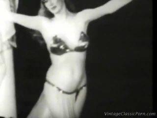 Κλασσικό striptease