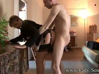 usted sexo oral, sexo vaginal gran, más corrida más caliente