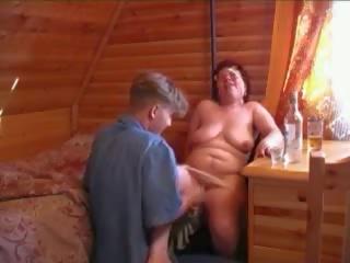 Maminoma 292: フリー ママ ポルノの ビデオ dd