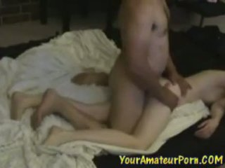 Hng His Chick Screaming While He Fucks Her