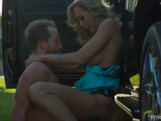 Brandi Love Is The Embodiment Of Sexual Vigor
