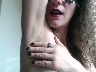 Cum to my armpits JOI. HotwifeVenus <span class=duration>- 10 min</span>
