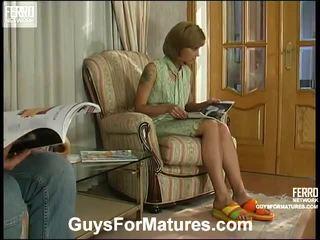 Esther ja adrian violent läkkäämpi porno