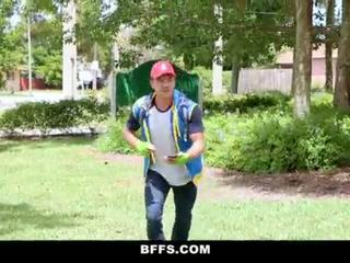 BFFS- Hot Pokemon Teens Fucked By Poke...