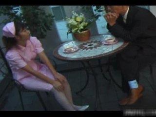 Bronzat american asistenta rides zonker