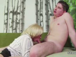 big boobs, blowjob, old+young