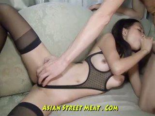 Sy winking tajlandeze anale foshnjë