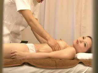 Bridal salon masaje oculto cámara 2
