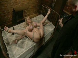 seks perhambaan, disiplin, dominan
