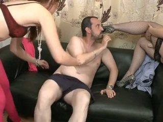 strapon, bisexuals, amateur