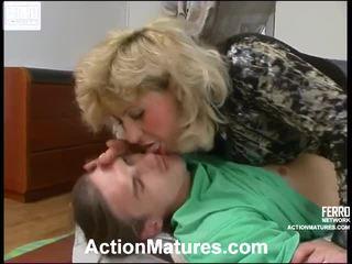 Rosemary と marcus 変態の 老人 mov