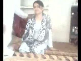 पाकिस्तानी कपल होममेड