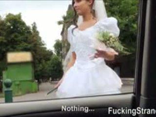 Dumped sposa amirah adara ends su scopata in il publc