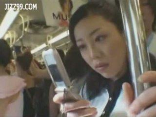 Mosaic; krūtinga anthomaniac ol į traukinys gives geek