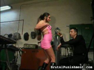 hardcore sex, caning, spanking