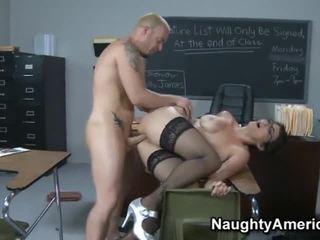 Γαμώ μου hawt δάσκαλος