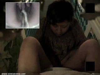 Matainas vāvere tualete masturbation