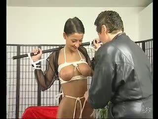Morena mqmf loves being tied hasta - julia reaves