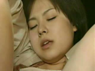 Anya és lánya going trough horror - őrült japán szar videó