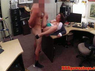 Bigtit pawn akrobatik gets bir sticky güney kaliforniya