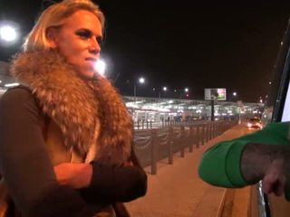 Big Titty Milf Airport Pick up and Fuck <span class=duration>- 30 min</span>