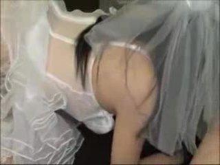 The nevesta gets semen - 724adult com